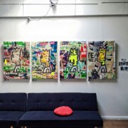 Expo atelier Dantza