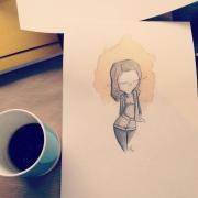 Coffee Olivia