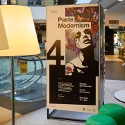 Paste modernism 4