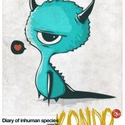 Kondo by Stan