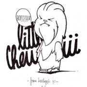 Little chouwiiiiii