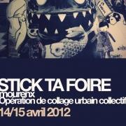 Stick ta foire - MOURENX