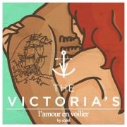 L'amour en voilier