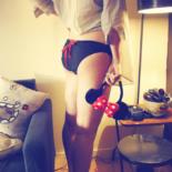 Jenna - la culotte