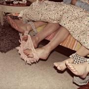 Andrea/Marie-Laure/Audrey - les culottes