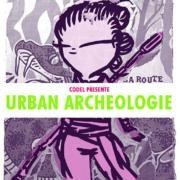 Flyer Urban Archéologie