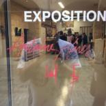 Expo trip tease